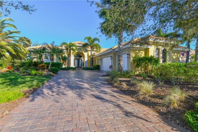 3290 Founders Club Drive, Sarasota, FL 34240 (MLS #A4205996) :: Medway Realty