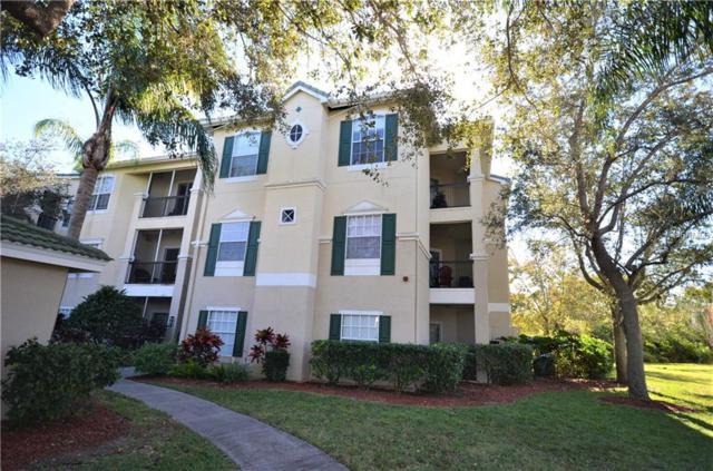 5134 Northridge Road #307, Sarasota, FL 34238 (MLS #A4206077) :: The Duncan Duo Team