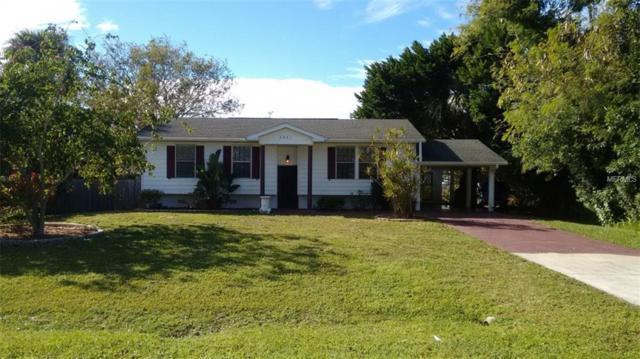 3021 Vasco Street, Punta Gorda, FL 33950 (MLS #A4206145) :: Medway Realty