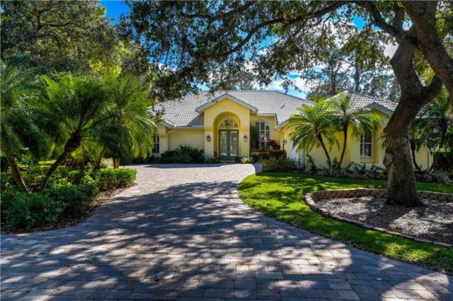 863 Macewen Drive, Osprey, FL 34229 (MLS #A4206227) :: Medway Realty