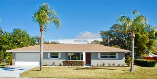 2311 Alpine Avenue, Sarasota, FL 34239 (MLS #A4206241) :: Medway Realty