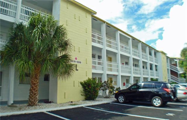 5912 Easy Street K-1, Bradenton, FL 34207 (MLS #A4206277) :: The Duncan Duo Team