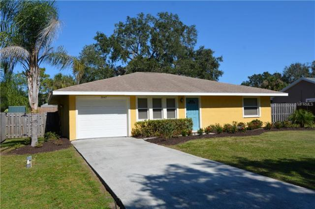 2047 Cordes Street, Osprey, FL 34229 (MLS #A4206280) :: Medway Realty