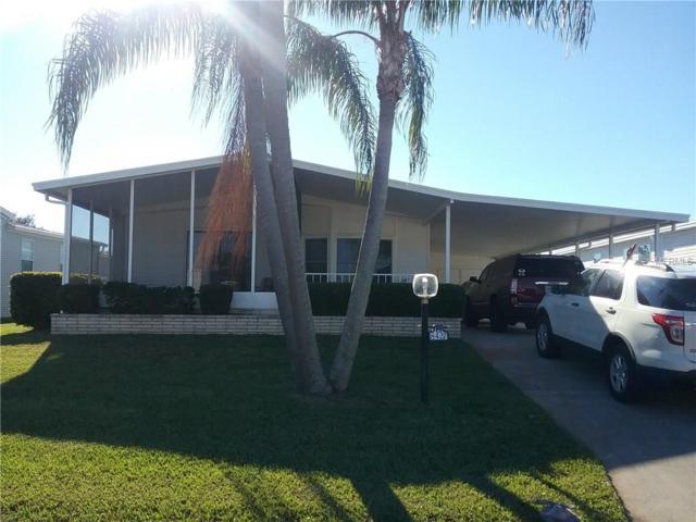 8427 Regal Way, Palmetto, FL 34221 (MLS #A4206305) :: The Duncan Duo Team