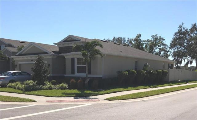 7893 Peaceful Par Drive, Sarasota, FL 34241 (MLS #A4206314) :: The Duncan Duo Team