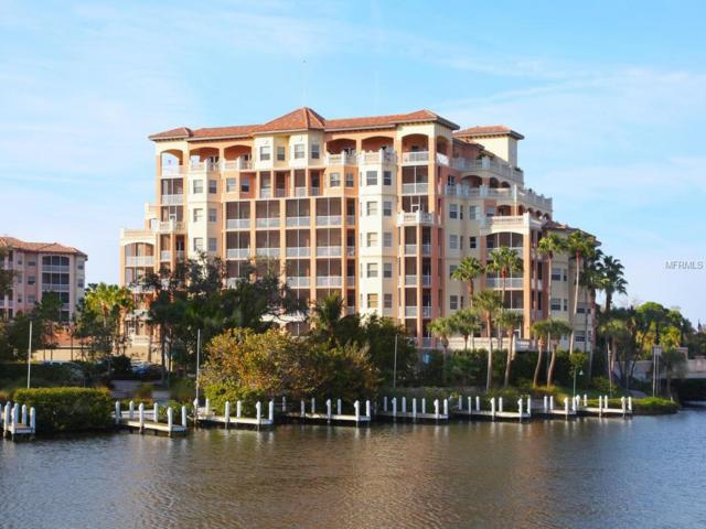 1921 Monte Carlo Drive #703, Sarasota, FL 34231 (MLS #A4206464) :: The Duncan Duo Team
