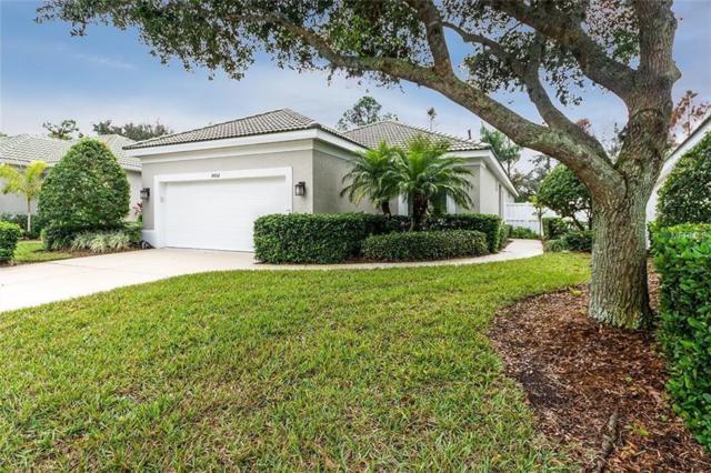 8652 54TH AVENUE Circle E, Bradenton, FL 34211 (MLS #A4206501) :: The Lockhart Team