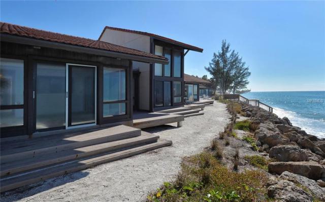 2980 N Beach Road C3-1, Englewood, FL 34223 (MLS #A4206520) :: The BRC Group, LLC