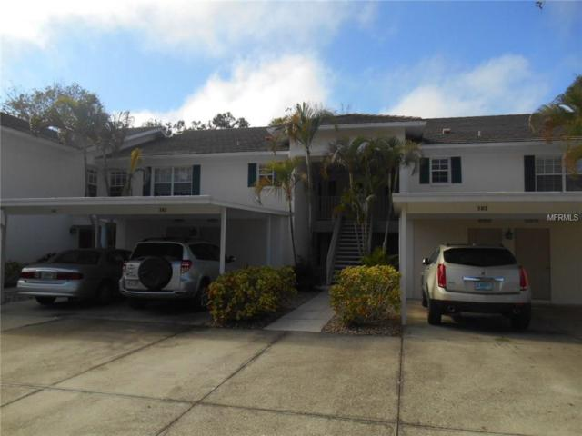 815 Montrose Drive #202, Venice, FL 34293 (MLS #A4206556) :: The Duncan Duo Team