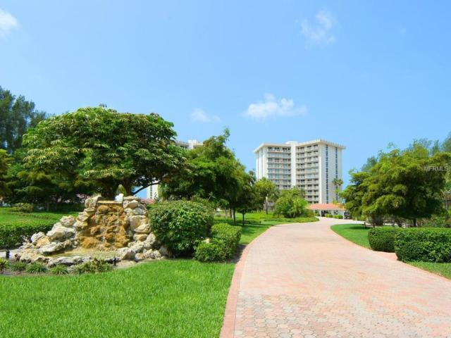 2301 Gulf Of Mexico Drive 55N, Longboat Key, FL 34228 (MLS #A4206569) :: The Duncan Duo Team