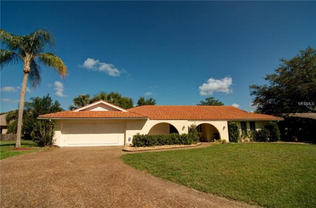 4745 Malory Place, Sarasota, FL 34241 (MLS #A4206586) :: Medway Realty