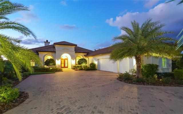 3331 Founders Club Drive, Sarasota, FL 34240 (MLS #A4206591) :: Medway Realty