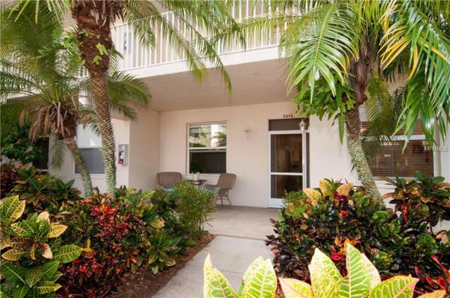 4645 Tower Hill Lane #2515, Sarasota, FL 34238 (MLS #A4206675) :: McConnell and Associates
