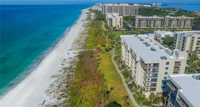 1085 Gulf Of Mexico Drive #205, Longboat Key, FL 34228 (MLS #A4206686) :: The Duncan Duo Team