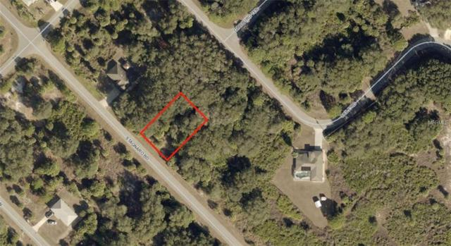 0974181016 Stagnaro Road, North Port, FL 34287 (MLS #A4206688) :: Griffin Group