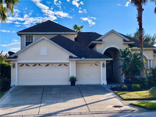 23412 Dinhurst Court, Land O Lakes, FL 34639 (MLS #A4206711) :: Team Bohannon Keller Williams, Tampa Properties