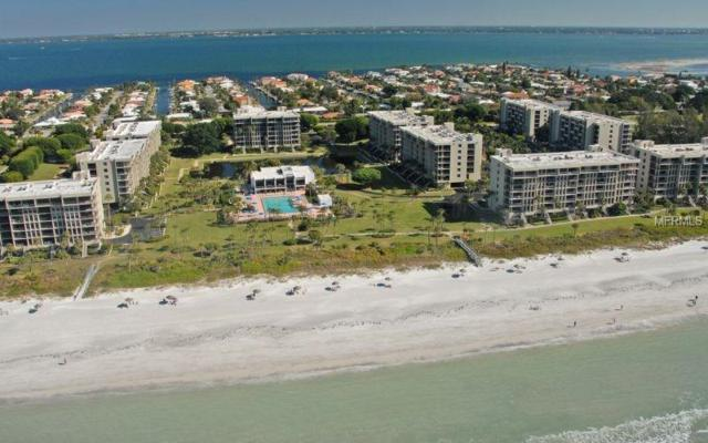 1065 Gulf Of Mexico Drive #101, Longboat Key, FL 34228 (MLS #A4206747) :: The Duncan Duo Team
