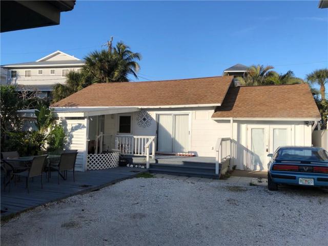 669 Beach Road #669, Sarasota, FL 34242 (MLS #A4206787) :: Zarghami Group