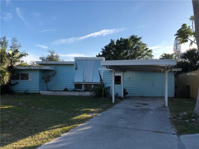 326 Island Circle #326, Sarasota, FL 34242 (MLS #A4206790) :: McConnell and Associates