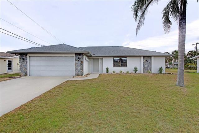238 Parkview Drive, Venice, FL 34293 (MLS #A4206820) :: Zarghami Group