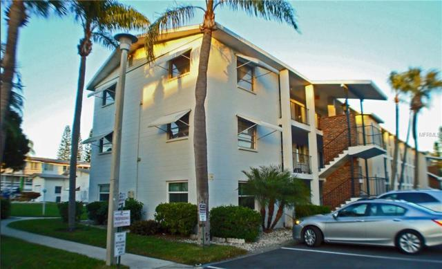 2025 Sunset Drive E-23, Bradenton, FL 34207 (MLS #A4206822) :: The Duncan Duo Team