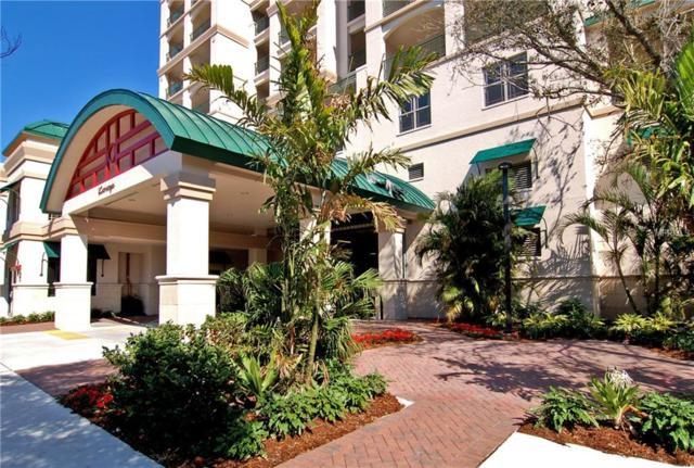 505 S Orange Avenue #902, Sarasota, FL 34236 (MLS #A4206826) :: McConnell and Associates