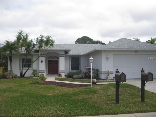 543 Pine Ranch East Road, Osprey, FL 34229 (MLS #A4206883) :: Medway Realty
