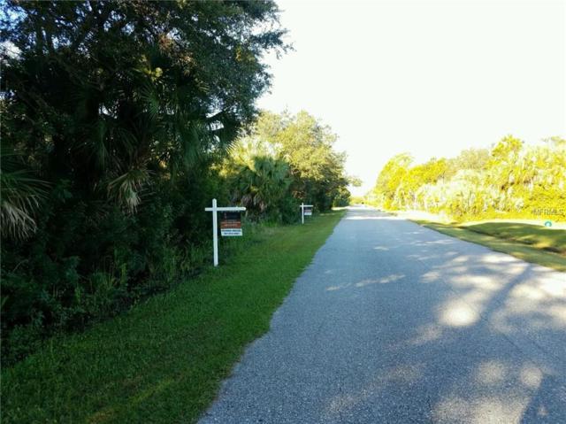 17445 Elmwood Avenue, Port Charlotte, FL 33948 (MLS #A4206908) :: Griffin Group