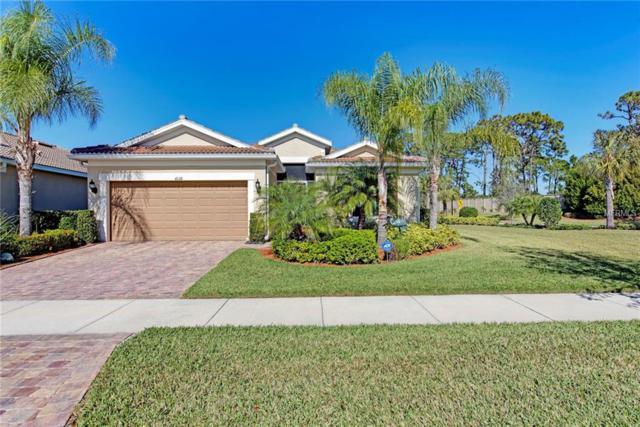6116 Granaway Court, Sarasota, FL 34238 (MLS #A4206913) :: Griffin Group