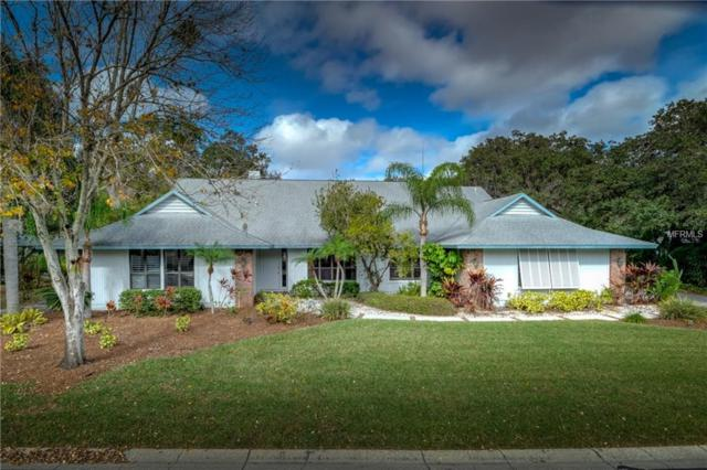 4427 Oak View Drive, Sarasota, FL 34232 (MLS #A4206920) :: The Lockhart Team