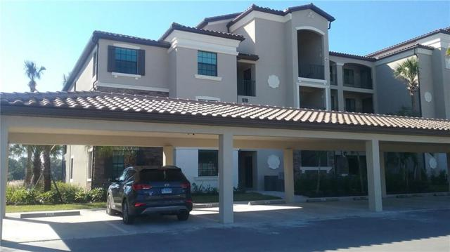 16706 Vardon Terrace #101, Lakewood Ranch, FL 34202 (MLS #A4206970) :: The Duncan Duo Team