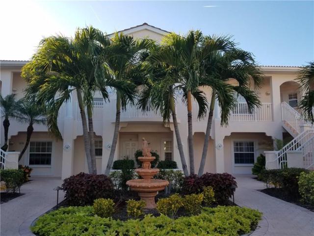 4220 Central Sarasota Pkwy #1221, Sarasota, FL 34238 (MLS #A4207032) :: The Duncan Duo Team