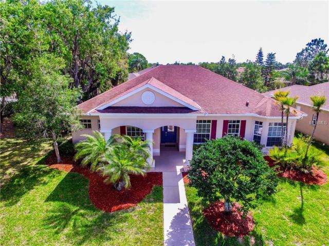 1011 Oak Meadow Lane, Osprey, FL 34229 (MLS #A4207033) :: Medway Realty
