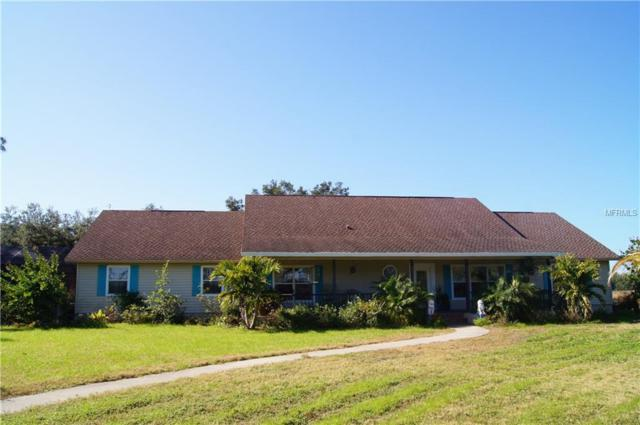 7015 Martha Road, Parrish, FL 34219 (MLS #A4207084) :: Team Pepka