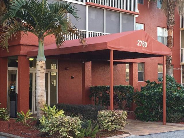 2760 Coconut Bay Ln 2H #2212, Sarasota, FL 34237 (MLS #A4207091) :: The Duncan Duo Team