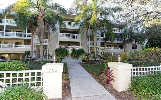 1762 Bay Street #303, Sarasota, FL 34236 (MLS #A4207134) :: Zarghami Group
