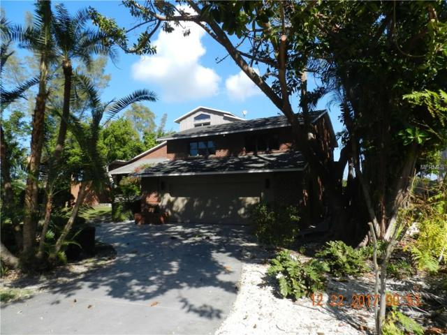 1374 Roberts Bay Lane, Sarasota, FL 34242 (MLS #A4207137) :: The Duncan Duo Team