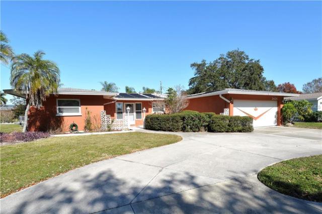3431 Webber Street, Sarasota, FL 34239 (MLS #A4207155) :: Medway Realty