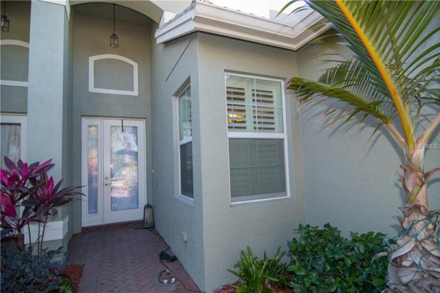 15822 Aurora Lake Circle, Wimauma, FL 33598 (MLS #A4207160) :: Team Bohannon Keller Williams, Tampa Properties