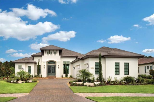 5393 Greenbrook Drive, Sarasota, FL 34238 (MLS #A4207170) :: Griffin Group