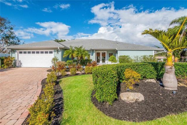 5580 Ships Channel Circle, Sarasota, FL 34231 (MLS #A4207205) :: Griffin Group