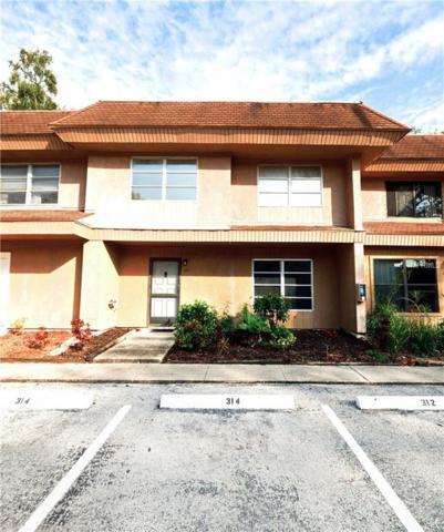 314 Barlow Avenue #73, Sarasota, FL 34232 (MLS #A4207237) :: Medway Realty