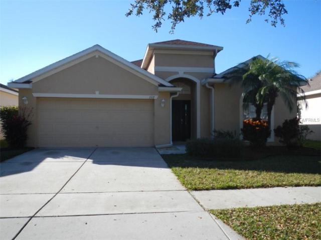 1512 Emerald Hill Way, Valrico, FL 33594 (MLS #A4207244) :: Delgado Home Team at Keller Williams