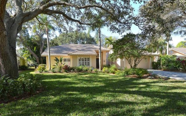 1702 Pine Harrier Circle, Sarasota, FL 34231 (MLS #A4207250) :: McConnell and Associates