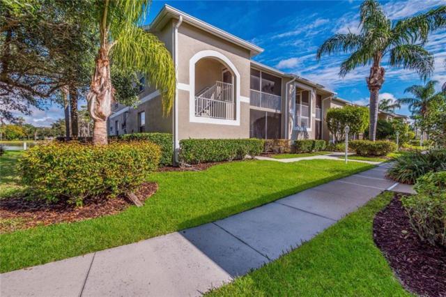 5300 Hyland Hills Avenue #2011, Sarasota, FL 34241 (MLS #A4207251) :: Delgado Home Team at Keller Williams
