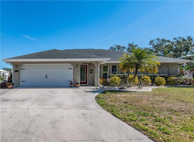 9210 Pine Cove Road, Englewood, FL 34224 (MLS #A4207260) :: Gate Arty & the Group - Keller Williams Realty