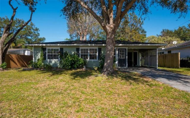 2449 Hawthorne Street, Sarasota, FL 34239 (MLS #A4207265) :: McConnell and Associates