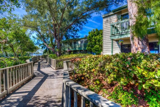 1505 Pelican Point Drive #173, Sarasota, FL 34231 (MLS #A4207274) :: The Duncan Duo Team