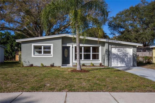 8924 92ND Street, Seminole, FL 33777 (MLS #A4207288) :: Revolution Real Estate