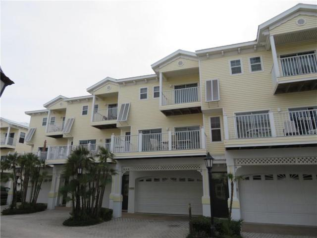 1413 Gulf Drive N #3, Bradenton Beach, FL 34217 (MLS #A4207306) :: Team Pepka